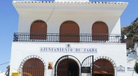 Reglamento definitivo ALVPC Zagra