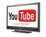 Canal Asvogra YouTube