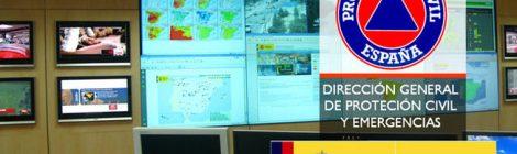 Protección Civil y Emergencias alerta por nevadas en zonas altas de la península