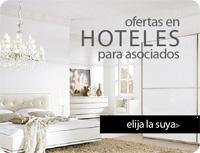 Oferta en Hoteles