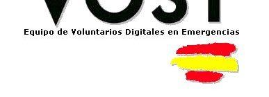 VOST Spain recibe la Medalla al Mérito de Protección Civil de bronce con distintivo azul con carácter colectivo.
