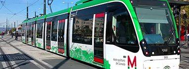Fundación CNAE - Jornada Metro Ligero y Seguridad Vial