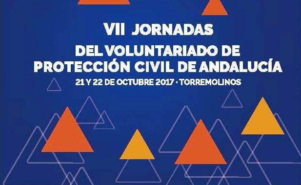 VII Jornadas del Voluntariado de Protección Civil de Andalucía