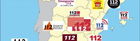 11/2 Día Europeo 112