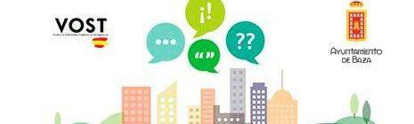 Ayto de Baza - Conferencia sobre Rumores y Bulos en las Redes Sociales