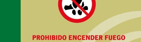 Plan INFOCA - ALTO RIESGO DE INCENDIOS FORESTALES