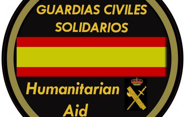 La Asociación Guardias Civiles Solidarios (AGCS) entrega de los premios AGCS 2017