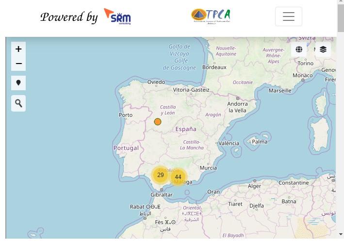 Ipsilum Maps apoya una iniciativa solidaria GeoCrowdsourcing
