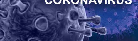 Recomendaciones de prevención ante el Coronavirus #COVID19