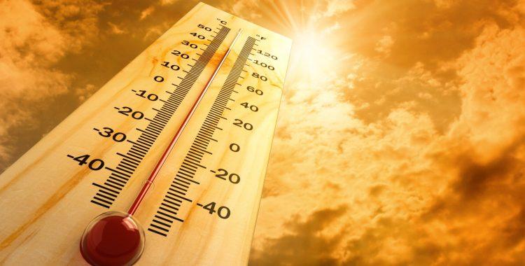 Medidas de Autoprotección - Recomendaciones ante Altas Temperaturas>